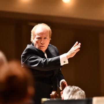 Enrique Arturo Diemecke: La vida a través de la música