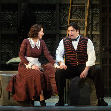 🇺🇸 Le nozze di Figaro en Nueva York