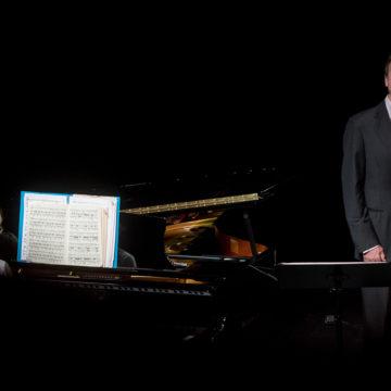 🇪🇸 Concierto de Simon Keenlyside en Madrid