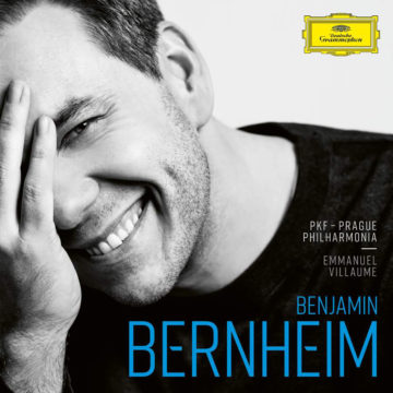 Benjamin Bernheim (tenor)