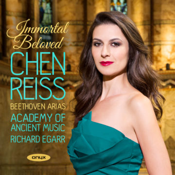 Chen Reiss: Immortal Beloved