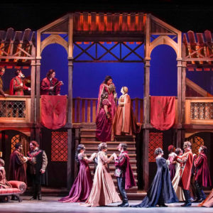 🇺🇸  Roméo et Juliette en Sarasota