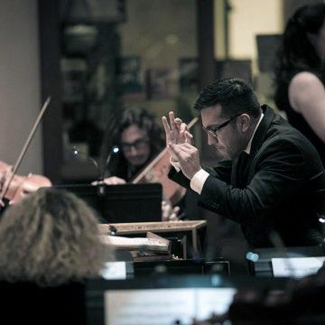 Rubén Valenzuela gana premio de Chorus America