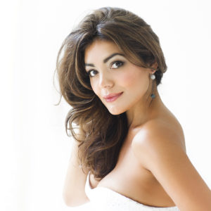 Ailyn Pérez: Corazón latino