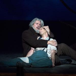 Ópera en cuarentena…