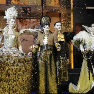 Óperas y conciertos en línea: mayo