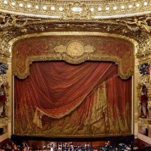 Para amar la ópera…