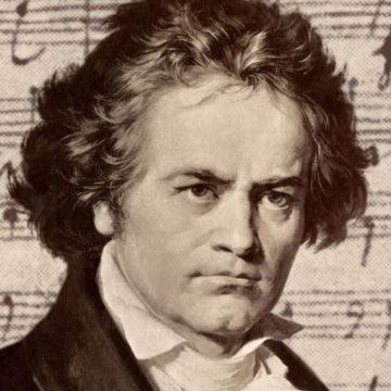 Los cuatro ejes de Beethoven