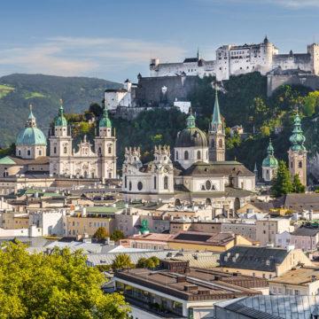 Dos óperas y 53 conciertos en el Centenario del Festival de Salzburgo