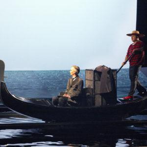 Ópera de Bellas Artes: 28 de junio / Muerte en Venecia de BRITTEN [Galería de fotos]