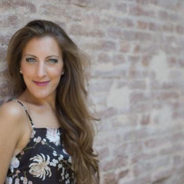 "Ilaria Ribezzi: ""Me subyuga la música"""
