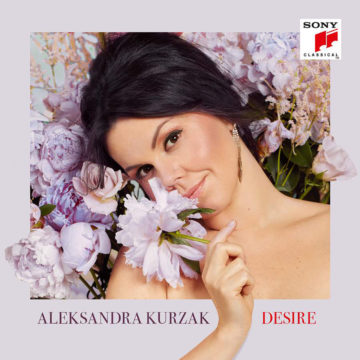 Aleksandra Kurzak: Desire