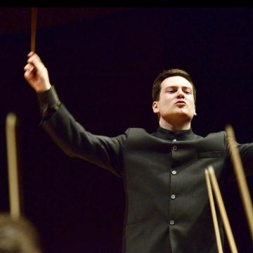 Debutará Iván López Reynoso en el Teatro Real de Madrid