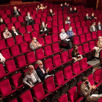 Ópera y conciertos en tiempos de Covid