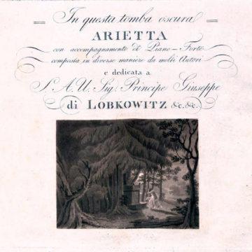 La historia de una canción: 'In questa tomba oscura', de Beethoven