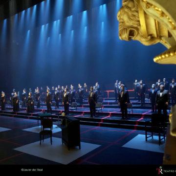 ?? La traviata en Madrid