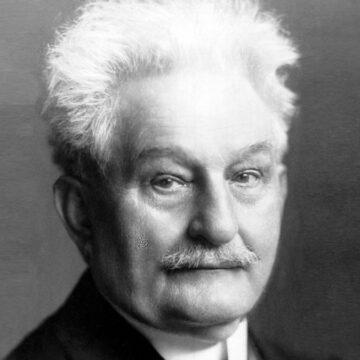 Leoš Janáček: Sacrificio e inmolación
