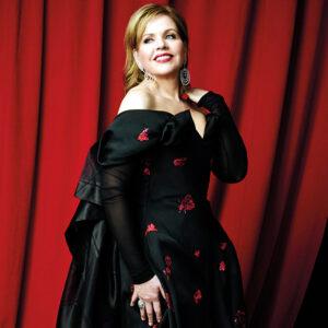 🇺🇸 Renée Fleming en concierto virtual el Met