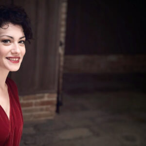 "Arianna Vendittelli: ""Elegir repertorio no es tan fácil como parece"""