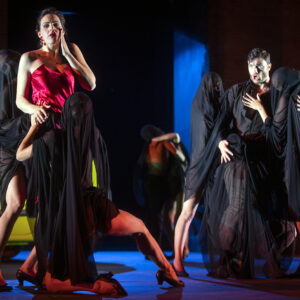 🇮🇹 Don Giovanni en Macerata
