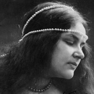 1917: El año en que Puccini pensó en Fanny Anitúa