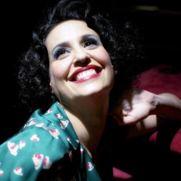 """María Rey-Joly: """"La zarzuela me permite expresarme como cantante y actriz"""""""