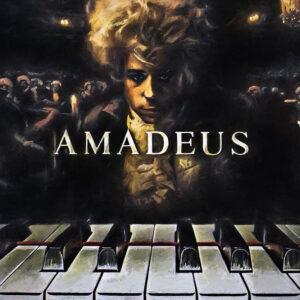 La música de Amadeus: El tercer protagonista