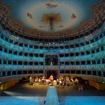 🇮🇹 Ottone in Villa en Venecia