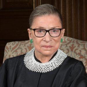 Ruth Bader Ginsburg: La jueza que inspiró una ópera
