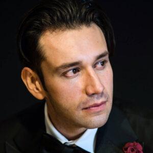"""Joshua Guerrero: """"Tengo que cantar con el corazón"""""""