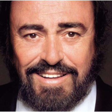 Luciano Pavarotti, 85 años después