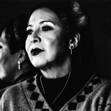 Maritza Alemán, In memoriam