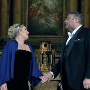 🇺🇸 Recital en el Met: Diana Damrau y Joseph Calleja