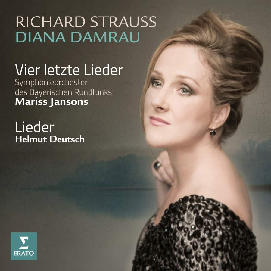 Diana Damrau: Vier letzte Lieder de Richard Strauss
