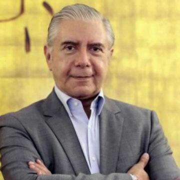 Bajo la lupa: Ernesto Palacio, director del Festival Rossini de Pésaro