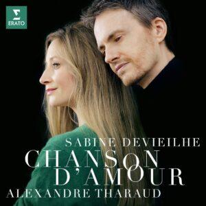 Sabine Devieilhe: Chanson d'amour