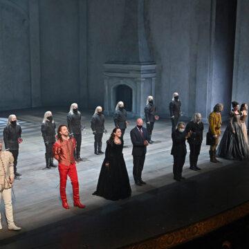 🇪🇸 Don Giovanni en Barcelona
