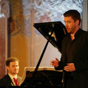 🇪🇸 Un festival de canto en medio de la pandemia