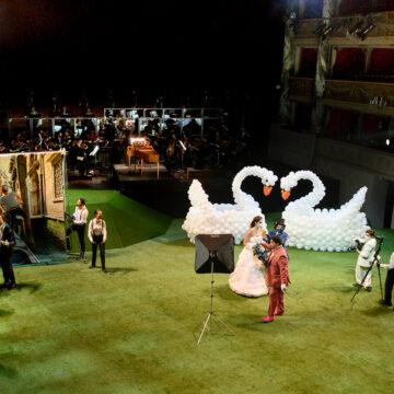 🇮🇹 Le nozze in villa en Bérgamo