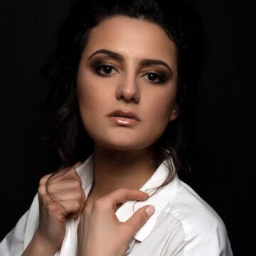 """Raffaella Lupinacci: """"Soy una mezzosoprano pura"""""""