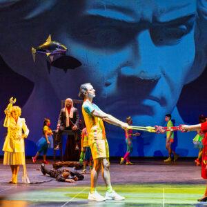 🇩🇪 Staatstheater en Bonn