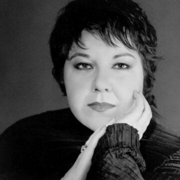 "Jane Eaglen: ""Wagner amaba la música de Bellini"""