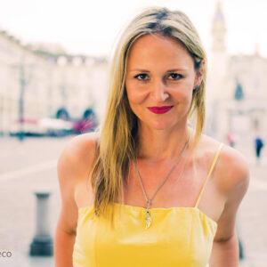 "Katrin Wundsam: ""En Colonia me convertí en artista"""
