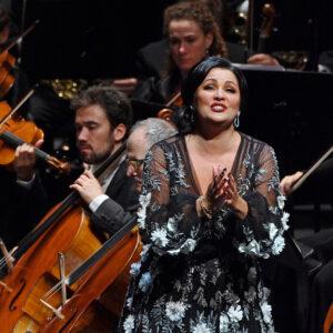 ?? Anna Netrebko en Barcelona