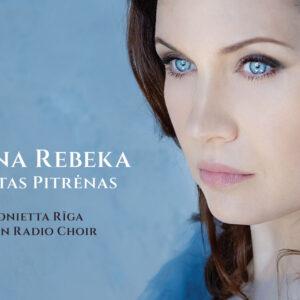 Marina Rebeka: Credo