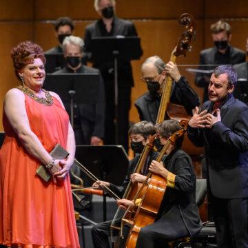 🇪🇸 Platée en concierto en Barcelona