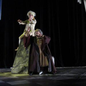 2020: La ópera en México en tiempos de pandemia, segunda parte