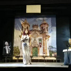 ¡Viva Violeta! Homenajes a la soprano Violeta Dávalos