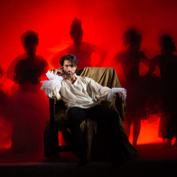🇺🇸 Don Giovanni en Seattle, en línea