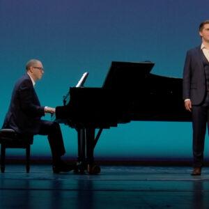 🇺🇸 Concierto virtual de Jack Swanson en Houston